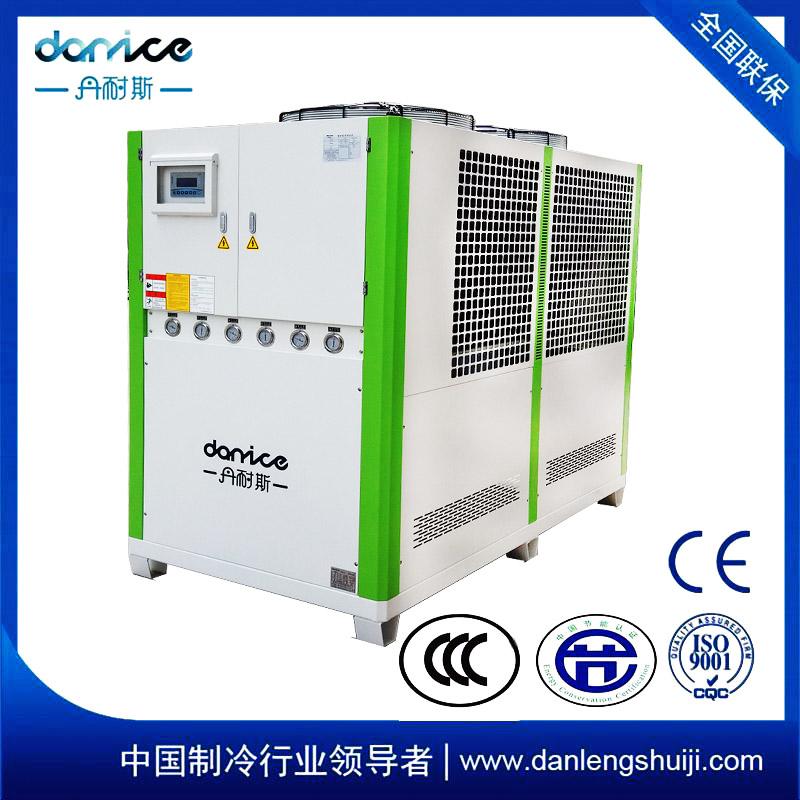 风冷式冷水机,大型冷水机